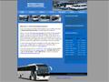 internationale Bustransfers durch Reisebusse buchen